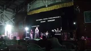 David lai Hakha Concert 2016