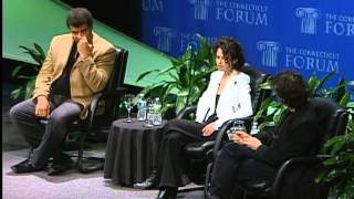 Neil deGrasse Tyson and Neil Gaiman - Religion vs. Science, God of the Gaps