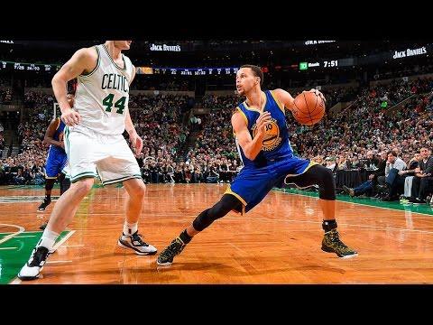 Stephen Curry - Career Highlights