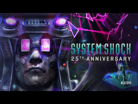 Play - System Shock 25th Anniversary Stream - 9/23/19