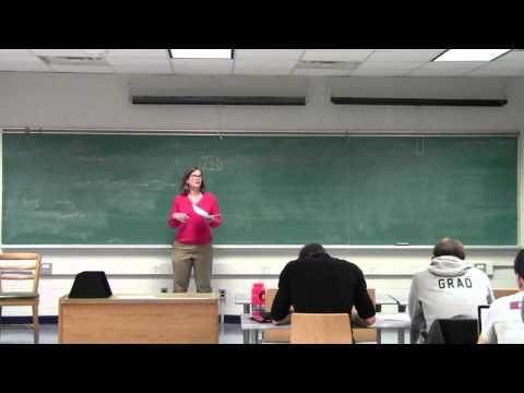 Nov 2 5:30 lecture