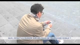 L'Europe et vous … la téléphonie mobile
