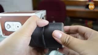 DAIKAZERA SHOP - Portable Cardboard Smartphone Projector 2.0 Review