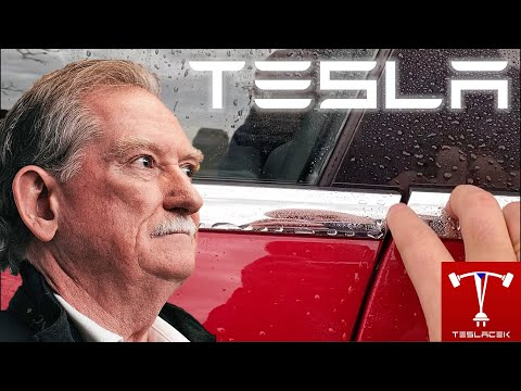 "#123 Tesla ""kvalita"" od Sandy Munro | Teslacek"