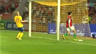 Magyarország-Svédország 2-1, 2011.09.02..mp4
