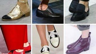 СТИЛЬНЫЙ ОБРАЗ НЕВЫСОКИХ ДЕВУШЕК. Совет5 - правильно подобранная обувь