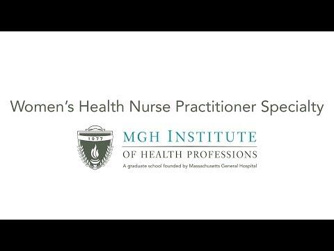 Women's Health Nurse Practitioner Specialty Track