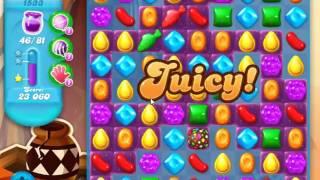 Candy Crush Soda Saga Level 1533 - NO BOOSTERS