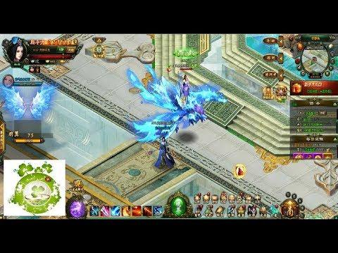Web Game Private Thanh Vân Chí | Free Full KNB - Quay Đã Tay Không Hết KNB