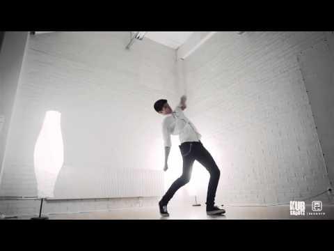Ian Eastwood Choreography    Fall    Justin Bieber