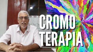 A Terapia das Cores | Cromoterapia