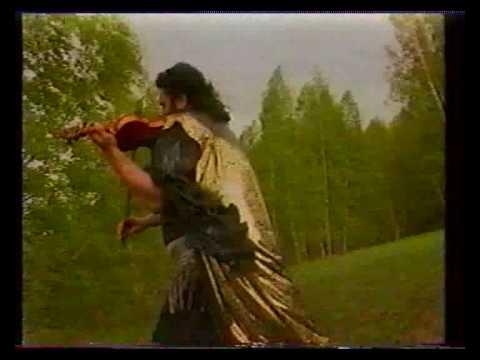 Видео: Цыганская скрипка. Алексей Буздыханов