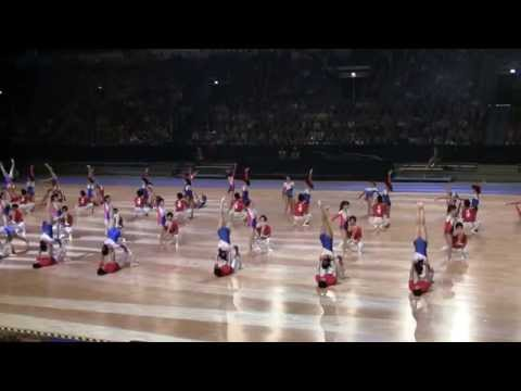 Nittaidai Sports University, Japan, FIG GALA, World Gymnaestrada, Helsinki 2015