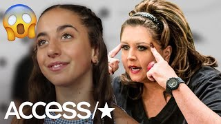 'Dance Moms': GiaNina Paolantonio Reveals What Abby Lee Miller Is Really Like
