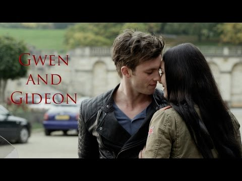 Gwendolyn & Gideon || In the name of love