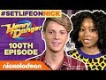 Looking Back at 100 EPISODES of Henry Danger! | Behind the Scenes Ep. 8 | #SetLifeOnNick