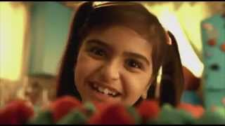 Penyanyi Cilik Arab (I Love Mama)