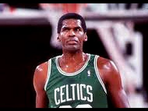 Robert Parish: Ultimate Mixtape HD