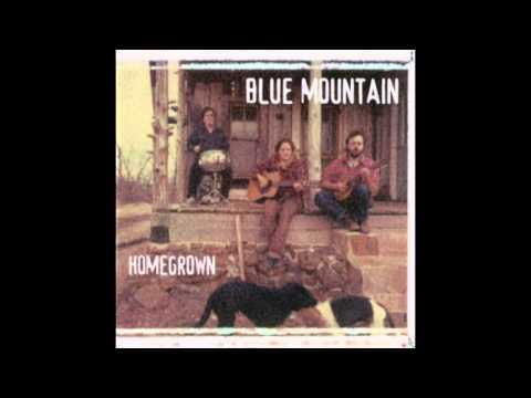 Blue Mountain - Homegrown (1997)