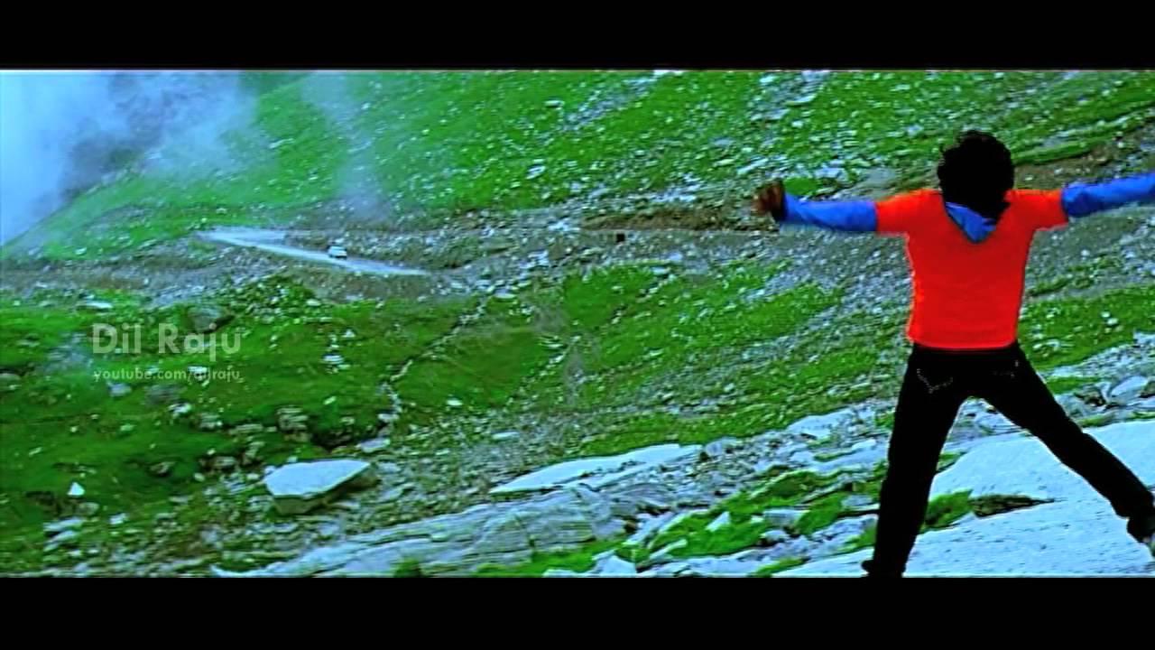 Kothabangarulokam movie video songs free download.