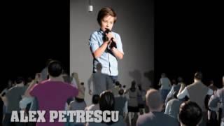 Alex Petrescu - Promo Artist 100%