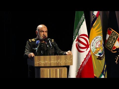 """afpes: Irán amenaza con convertir en """"campo de batalla"""" a países que le ataquen   AFP"""