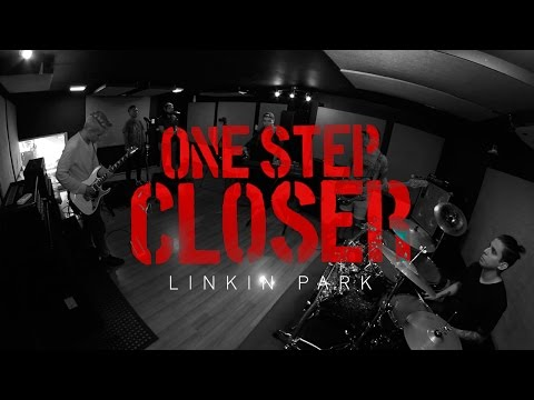 Linkin Park - One Step Closer (Cover by INTI FALL)