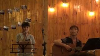 """Hãy nói với em - Xuân Trang [Đêm nhạc """"Vào hạ"""" - Xương Rồng Coffee & Acoustic]"""