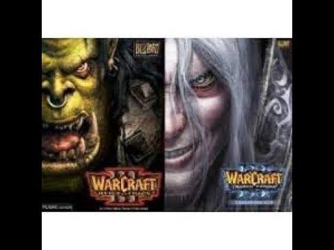 warcraft 3 frozen throne torrent download