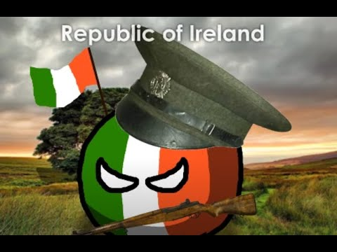 Republic Of Ireland Mapping In A Nutshell