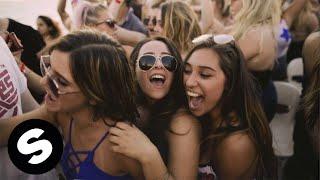 Kryder & B Jones - Girlfriend (Official Music Video)