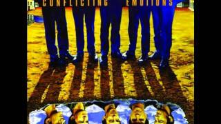 Split Enz - I Wake Up Every Night [Demo] from Conflicting Emotions