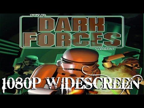 STAR WARS DARK FORCES CUTSCENES 1080P