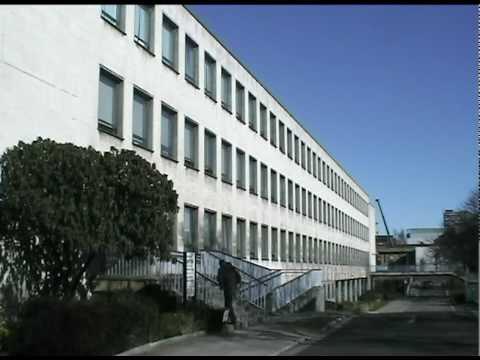 Civic Centre: How it was built