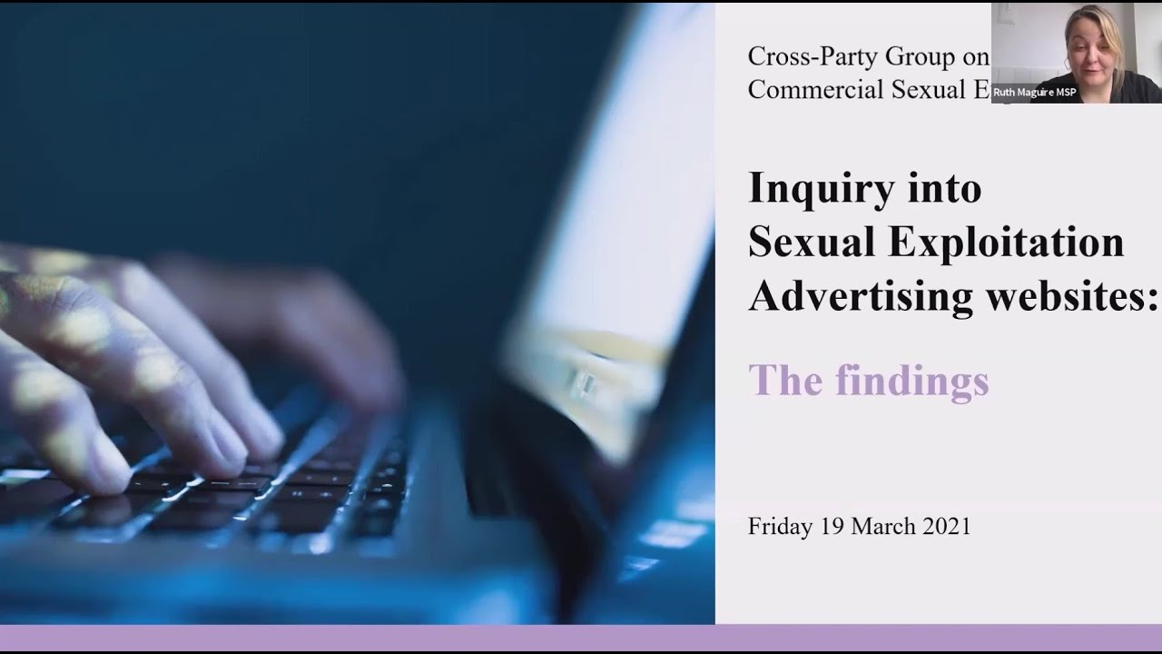 Watch: Inquiry findings launch