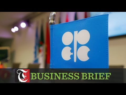 Big jump in Opec's oil output