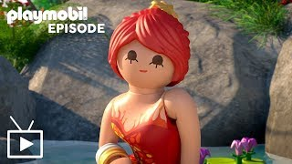 PLAYMOBIL | Finya and Florin and the Mermaids | Magic | Movie