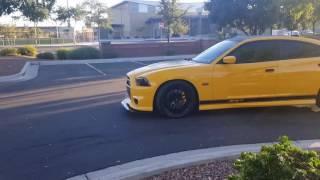Dodge Charger SRT8 Super Bee 2012 Videos