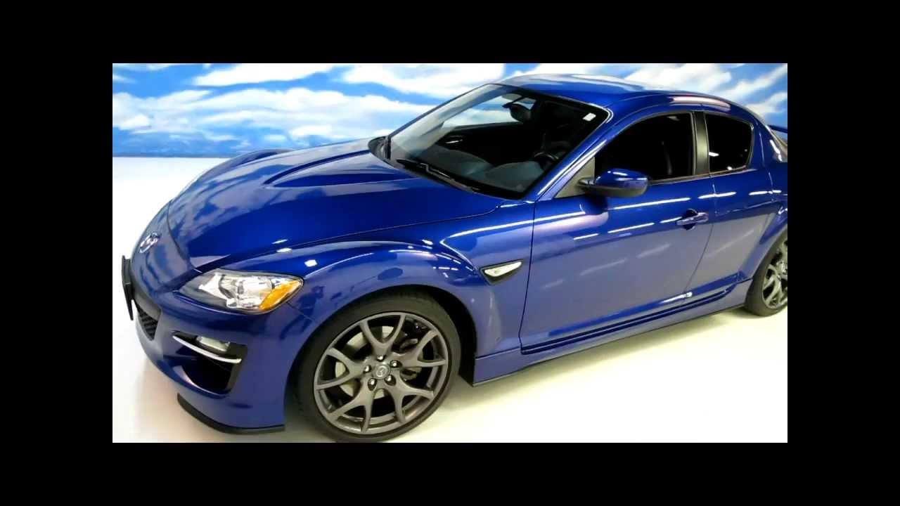 2009 Mazda Rx 8 R3 Dixie Motors Inc Nashville Tn Youtube