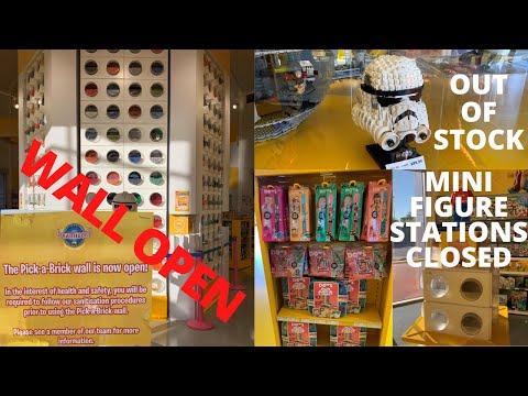 dreamworld-lego-store-update---pick-a-brick-wall-update-june-2020---full-store-review