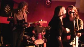 The Odd Socks - Dartmouth -Jacobs Lounge