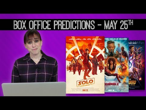 Solo: A Star Wars Story Box Office Predictions