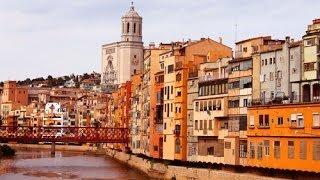 Испания. Жирона. Spain. Girona