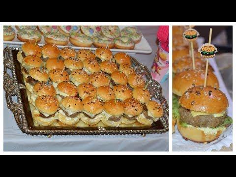 ميني-برغر-مختلف-ولا-أروع-مع-جميع-الأسرار-جربيه-و-احكمي-mini-burger