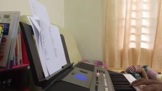 Sakit IamNEETA Cover ( keyboard)