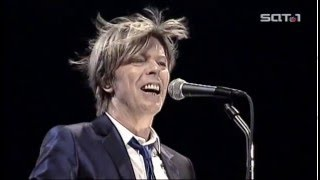Watch David Bowie Ive Been Waiting For You video