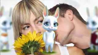 Zoobe Зайка Никуда не денешься, влюбишься и женишься :-)