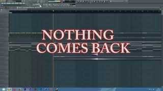 [Drumstep] Harmy - Nothing Comes Back FL Studio 11 Playthrough (FREE DOWNLOAD)