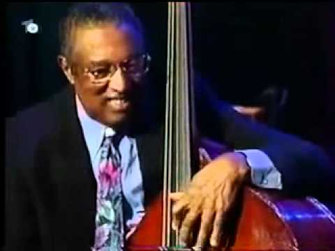 Ray Brown & John Clayton Five O'Clock Whistle 1