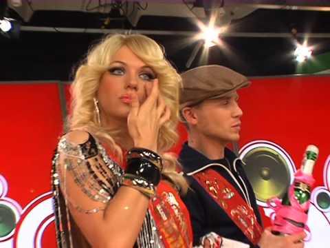 MTV Ukraine - The VJs Wedding Pt.2/5